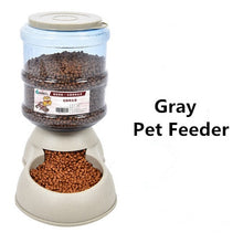Load image into Gallery viewer, Automatic Pet Water Feeder