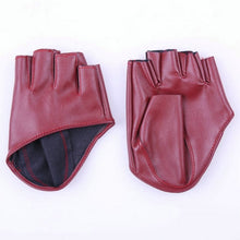 Load image into Gallery viewer, Leather Lady Gloves