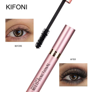 Waterproof Lash Mascara