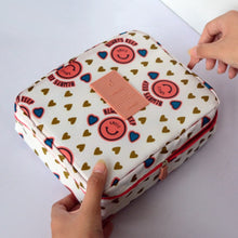 Load image into Gallery viewer, Multifunction Cosmetic Bag