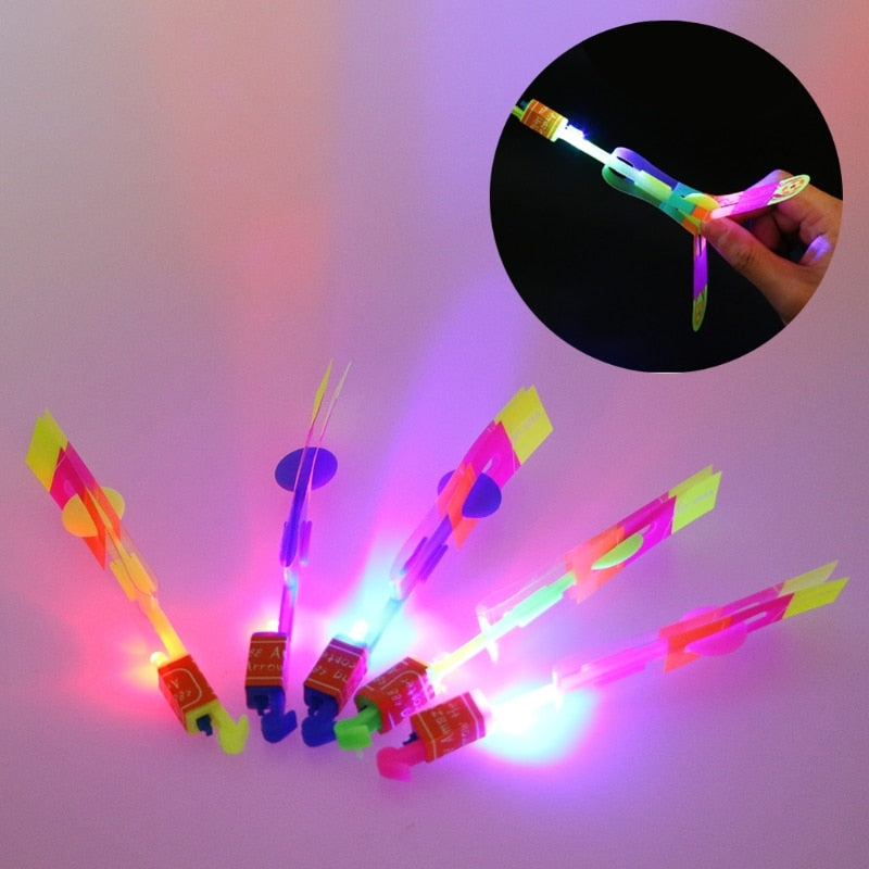 LED Light Large Slingshot