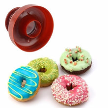 Load image into Gallery viewer, Donuts Maker Cutter Mold