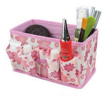 Load image into Gallery viewer, Multifunction Folding Makeup Box