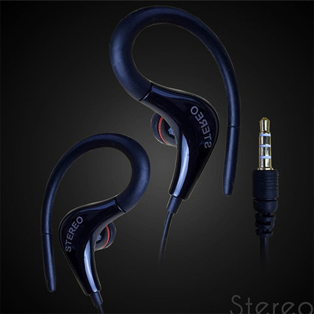 Sports Earphone