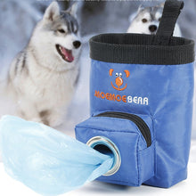 Load image into Gallery viewer, Oxford Pet Dog Feeding Bag