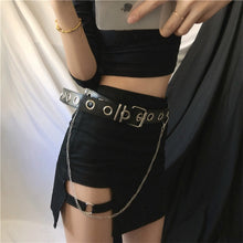 Load image into Gallery viewer, Detachable Waist Belt