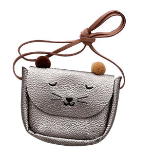 Mini Cat Ear Shoulder Bag