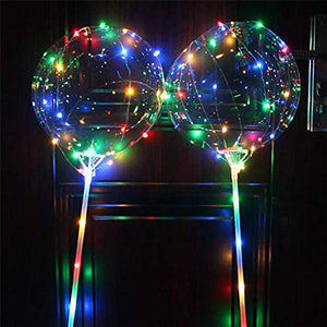 LED Bubble Balloon