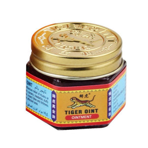 Red Tiger Ointment