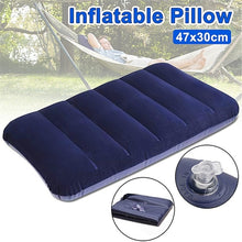 Load image into Gallery viewer, Air Inflatable Portable Pillow