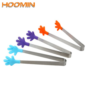 Steel Handle Utensil