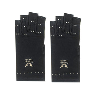 Copper Fiber Gloves