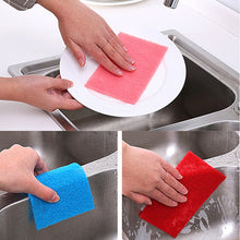 Load image into Gallery viewer, Dishwashing Scouring Pad
