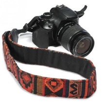 Load image into Gallery viewer, Camera Shoulder Neck Strap