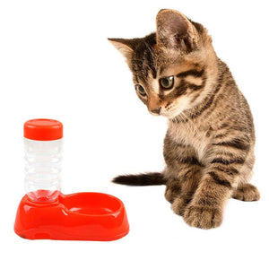 Pet Automatic Feeder Dispenser