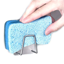 Load image into Gallery viewer, Dish Washing Brush Sponge Holder