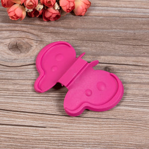 Butterfly Silicone Anti-Scald