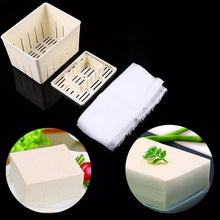Load image into Gallery viewer, Soybean Curd Tofu Making Mold