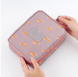 Waterproof Travel Cosmetic Bag