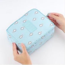 Load image into Gallery viewer, Waterproof Travel Cosmetic Bag