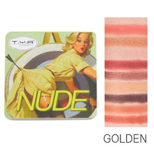 Load image into Gallery viewer, Nude Minerals  Eyeshadow Matte
