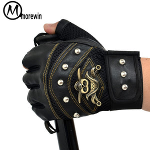 Military Finger Less Gloves
