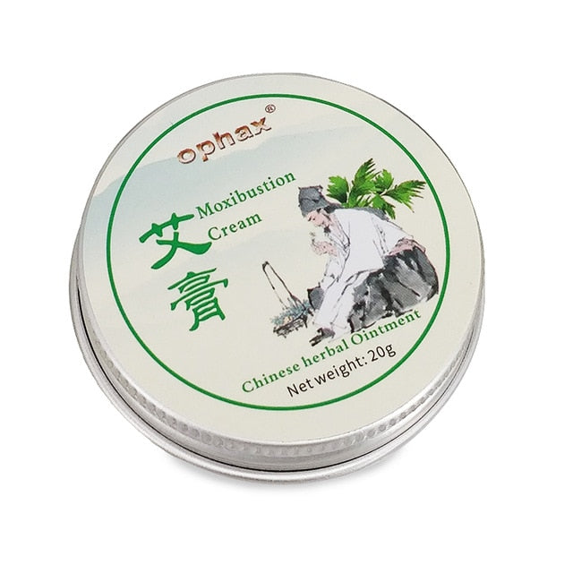 Herbal Cream Ointment