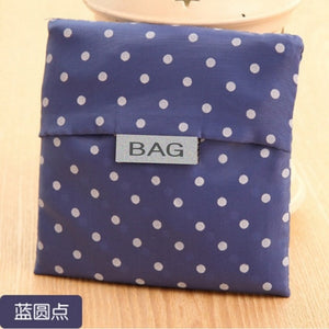 Portable Women Shopping Bag