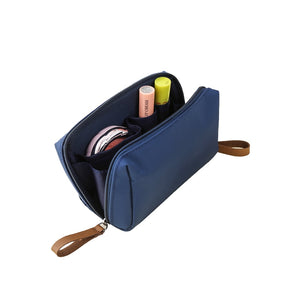 Solid Cosmetic Bag