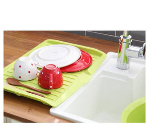 Drainer Dishes