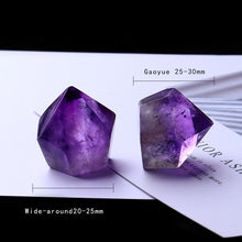 Load image into Gallery viewer, Natural Amethyst Wand