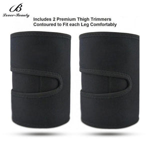 Leg Shaper Thigh Trimmers Belt