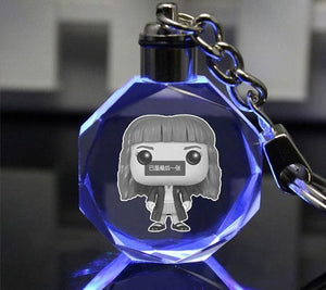 Voldemort Fantastic Key Chains