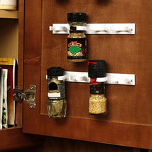 Load image into Gallery viewer, Clip N Store Kitchen Spice Organizer