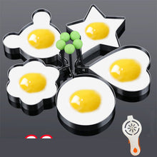 Load image into Gallery viewer, Hot Fried Egg Pancake Shaper