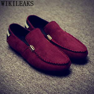 Luxury Brand Camel Shoes