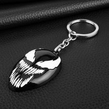 Load image into Gallery viewer, Venom Key Chain