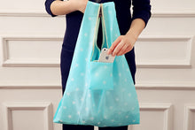 Load image into Gallery viewer, Portable Women Shopping Bag