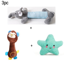Load image into Gallery viewer, Cute Pet Dog Toys