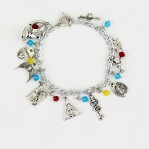 Magic Hat Bracelet