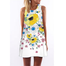 Load image into Gallery viewer, Summer Causal Dress
