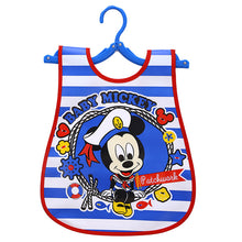 Load image into Gallery viewer, Baby Mickey Bibs