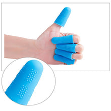 Load image into Gallery viewer, Silicone Finger Protector Sleeve Cover