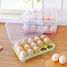 Load image into Gallery viewer, Eggs Holder Food Storage Case