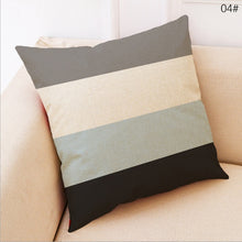 Load image into Gallery viewer, Sofa Waist Throw Cushion Cover