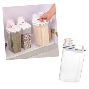 Multi Food Storage Box