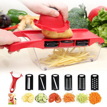 Load image into Gallery viewer, Multifunctional Veggie Slicer
