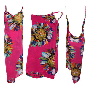 Beach  Cotton Swim Wear