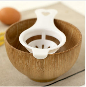 Egg Yolk & White Separator
