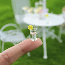 Load image into Gallery viewer, Mini Lemon Water Cup